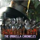Resident Evil: The Umbrella Chronicles PlayStation 3 Front Cover