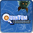 Quantum Conundrum PlayStation 3 Front Cover