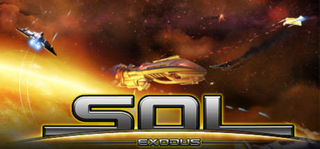 SOL: Exodus Windows Front Cover