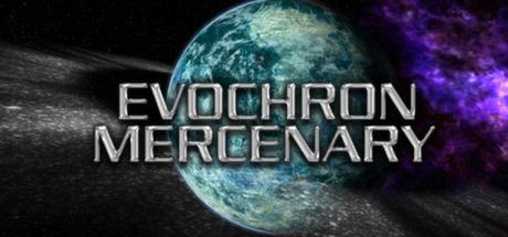 Evochron Mercenary Windows Front Cover
