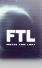 FTL: Faster Than Light Windows Front Cover