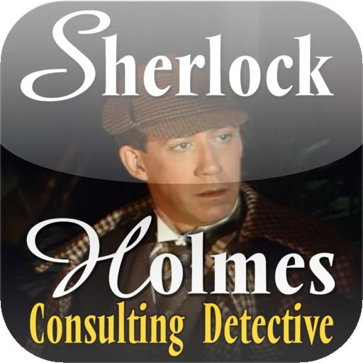 Sherlock Holmes: Consulting Detective 1 - The Case of the Mummy's Curse iPad Front Cover