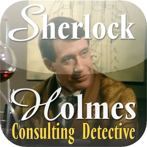 Sherlock Holmes: Consulting Detective 3 - The Case of the Mystified Murderess iPad Front Cover
