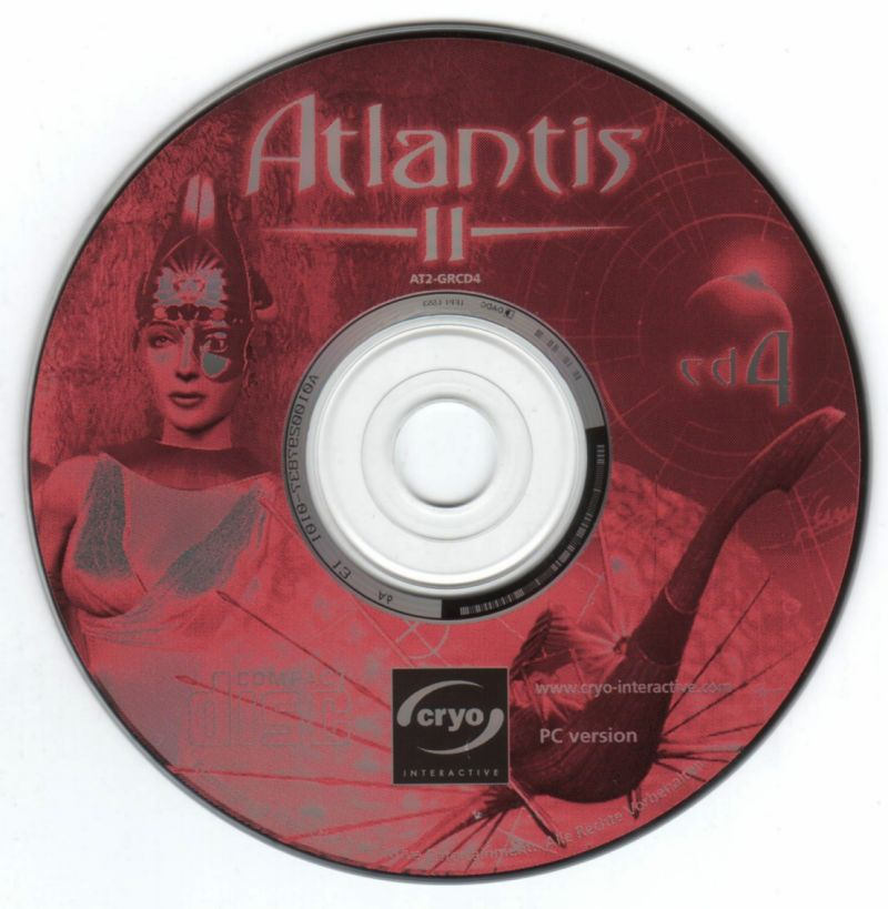 Beyond Atlantis Windows Media Disc 4