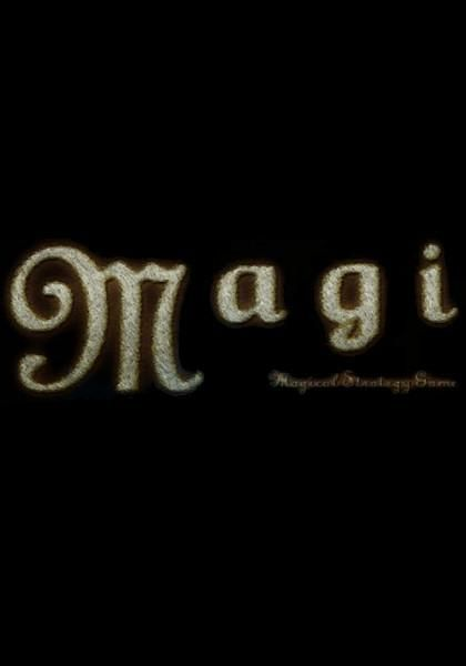 MAGI: Magical Strategy Game
