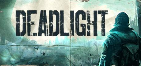 Deadlight Windows Front Cover