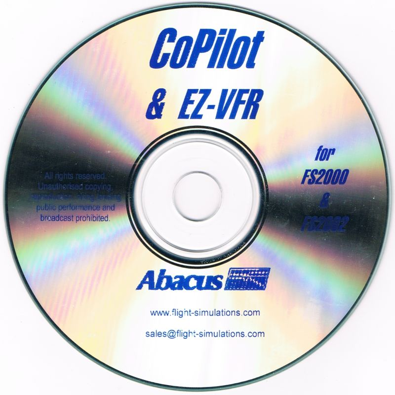 CoPilot Windows Media