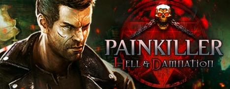 Painkiller: Hell & Damnation Linux Front Cover