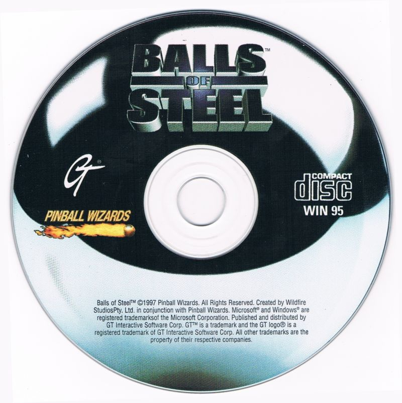 Balls of Steel Windows Media