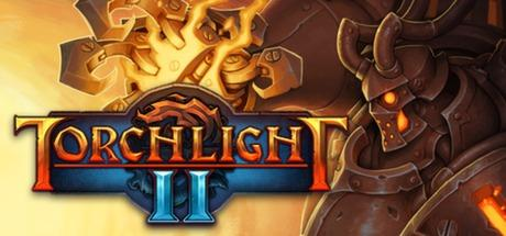 Torchlight II Linux Front Cover