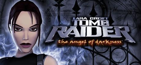 Lara Croft: Tomb Raider - The Angel of Darkness Windows Front Cover