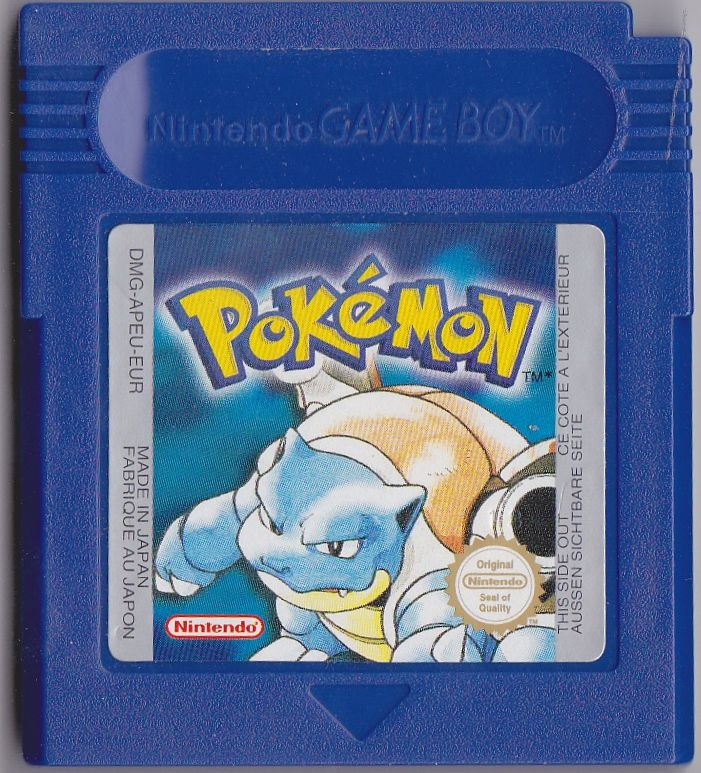 how to use cut in pokemon blue