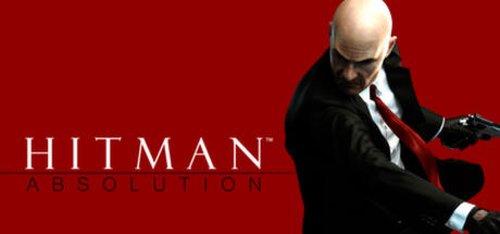 Hitman: Absolution Macintosh Front Cover
