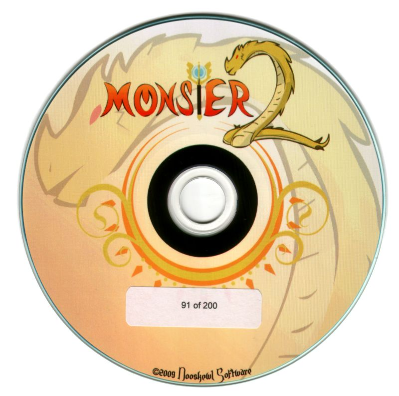 Monster RPG 2 Android Media