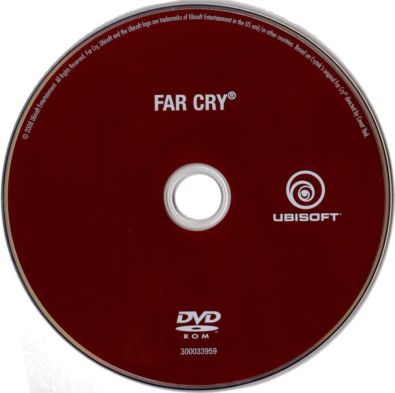 Far Cry: Complete Windows Media Far Cry