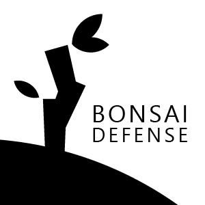 Bonsai Defense Macintosh Front Cover