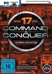 Command & Conquer: Ultimate Collection