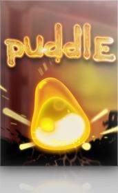 Puddle Windows Front Cover