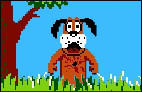Kill the Dog from Duck Hunt Browser Front Cover