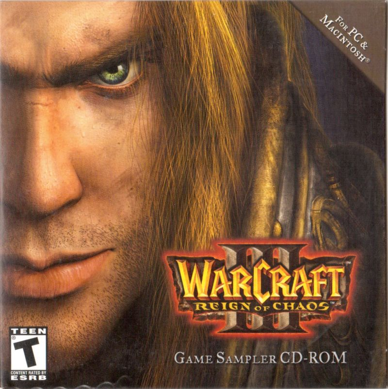 WarCraft III: Reign of Chaos (Demo Version)