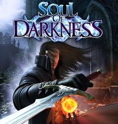 Soul of Darkness J2ME Front Cover