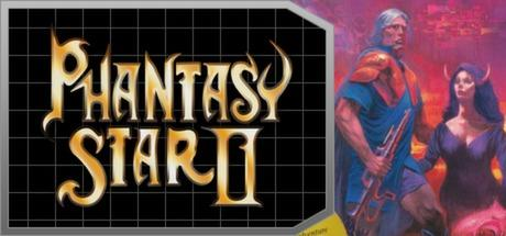 Phantasy Star II Windows Front Cover