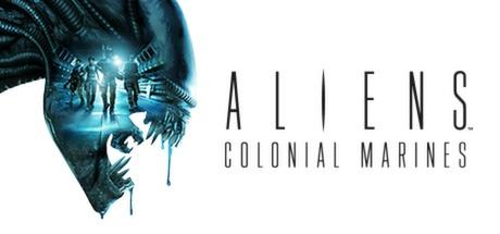 Aliens: Colonial Marines Windows Front Cover