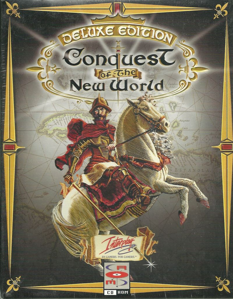 Conquest of the New World: Deluxe Edition