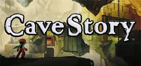 Cave Story+ Linux Front Cover