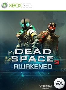 Dead Space 3 Awakened 2013 Box Cover Art Mobygames