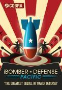 iBomber Defense: Pacific Macintosh Front Cover