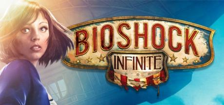 BioShock Infinite Linux Front Cover 2nd version
