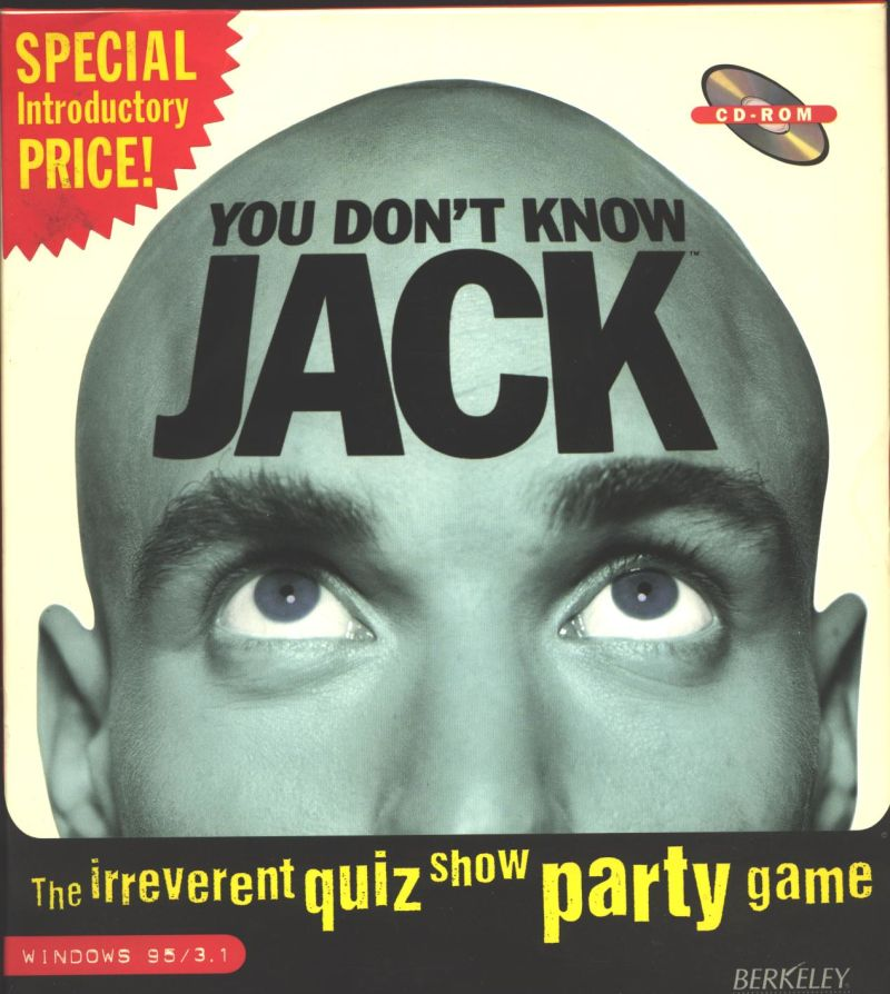 обложка 90x90 You Don't Know Jack