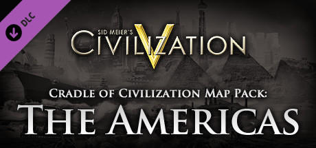 Civilization V - Cradle Of Civilization Map Pack: Americas Crack