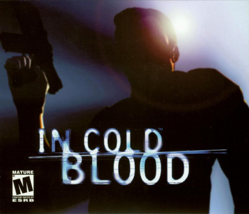 In Cold Blood Windows Other Jewel Case - Front