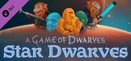 A Game of Dwarves: Star Dwarves