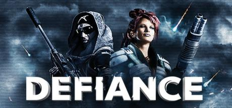 Defiance Windows Front Cover 1st version