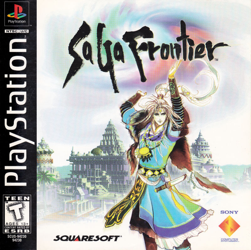 The Official PlayStation 1 Gaming Threads - Page 2 266655-saga-frontier-playstation-front-cover