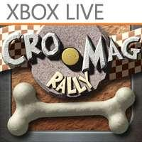 Cro-Mag Rally Windows Phone Front Cover