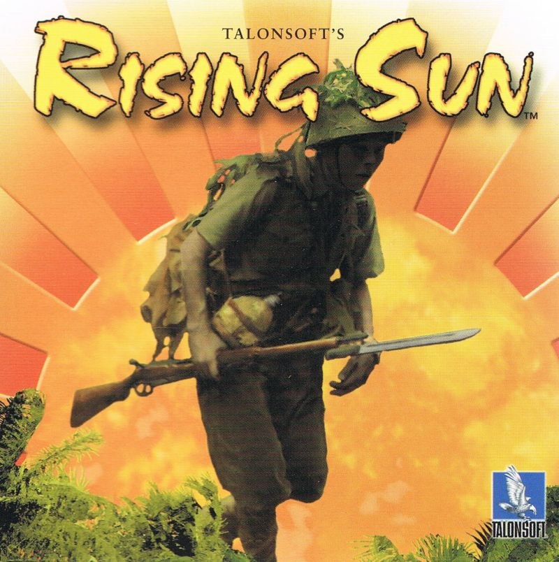 Rising Sun Windows Other Jewel Case Front