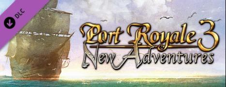 Port Royale 3: New Adventures
