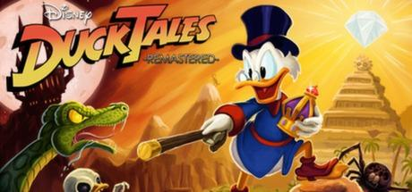 DuckTales: Remastered Windows Front Cover