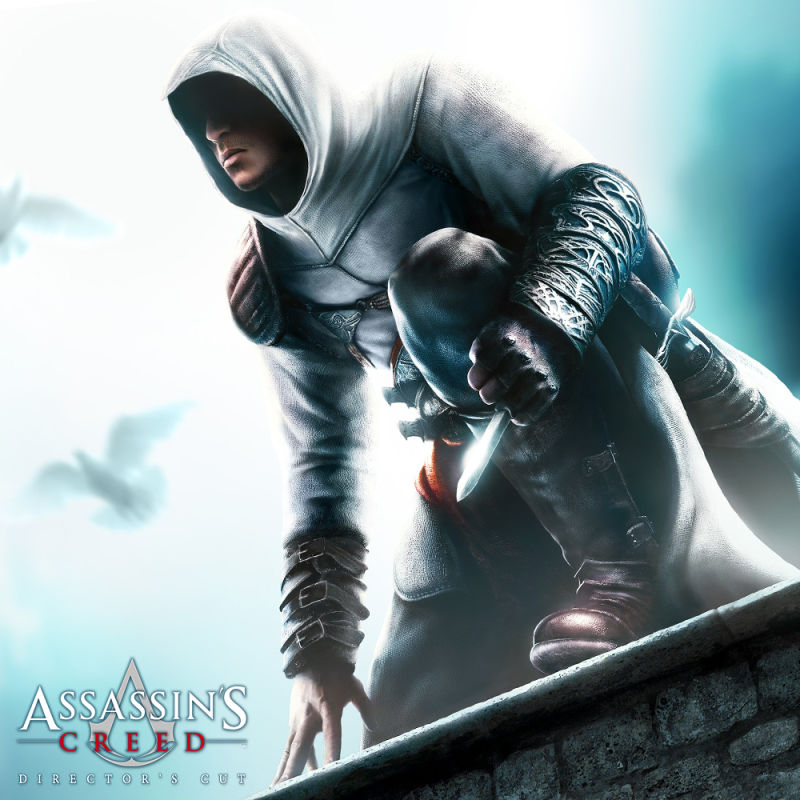 Assassin's Creed (Director's Cut Edition) Windows Other Soundtrack