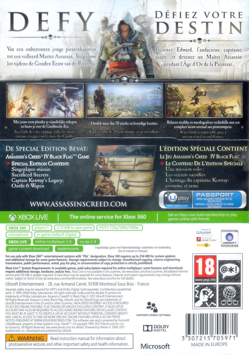 Dice Re Brand Battlefield Xbox Game Cover By Official Benjina D Zhank likewise Bluray D Case Prev besides Serious Sam Hd Xbox Front Cover as well Xbox One Ryse Back additionally Castlevania Lords Of Shadow Playstation Back Cover. on xbox 360 game case covers