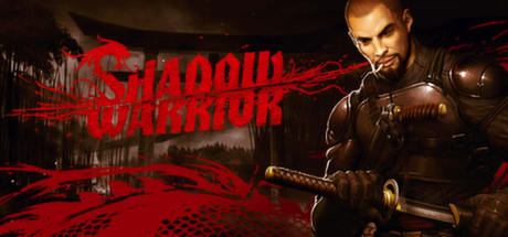 Shadow Warrior Linux Front Cover