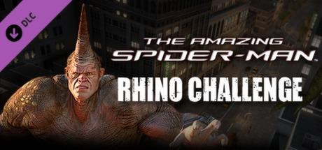 The Amazing Spider-Man: Rhino Challenge