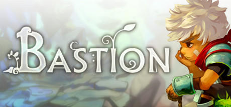 Bastion Linux Front Cover
