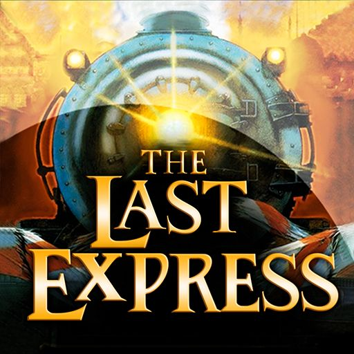 The Last Express Android Front Cover