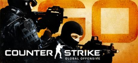 Counter-Strike: Global Offensive Macintosh Front Cover 1st version