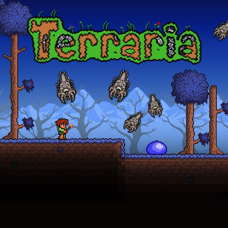 terraria android official